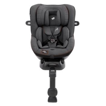 Joie i-Quest Car Seat - Signature Noir 8