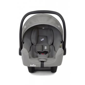 Joie i-Snug Infant Carrier - Grey Flannel