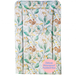 Callowesse Baby Changing Mat - Woodland Friends