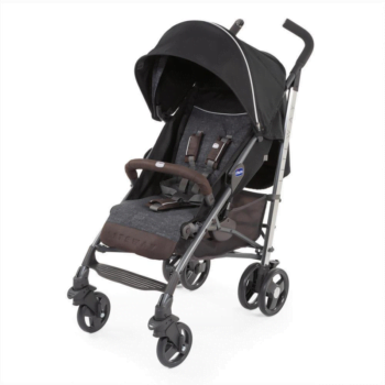 Chicco Liteway Stroller Intrigue