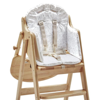 east coast highchair insert Mini Origami