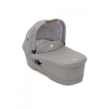 Joie Grey Flannel Joie Ramble XL Carrycot