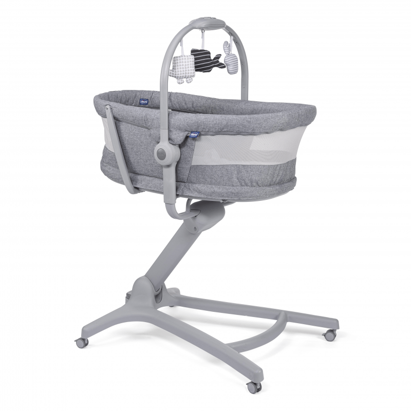 Chicco Baby Hug Air Titanium