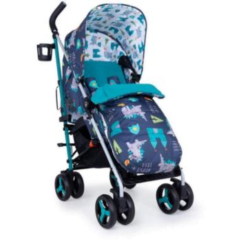 Cosatto Supa 3 Stroller Dragon Kingdom