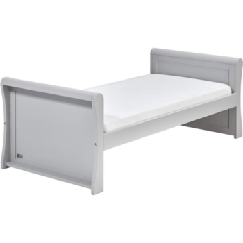 East Coast Toddler Bed Sleigh Grey