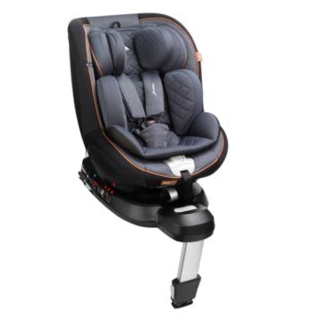 Mee-go Swirl 360 car seat