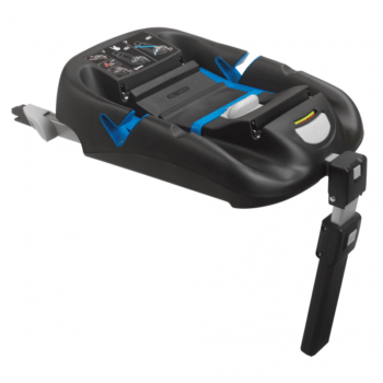 Mee-go ISOFIX Base for Milano/Santino