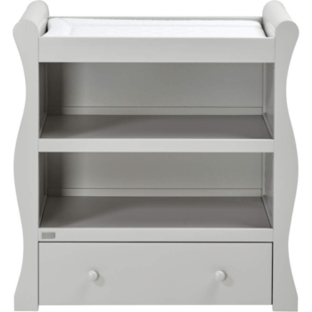 Nebraska Dresser Grey