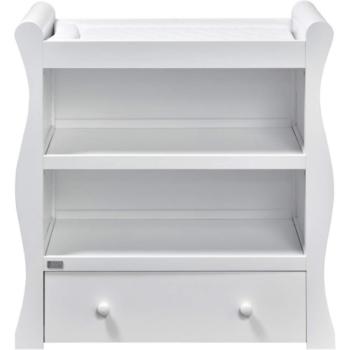 Nebraska Dresser White