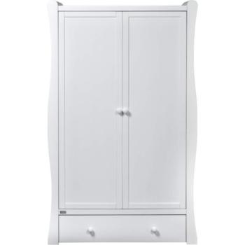 Nebraska Wardrobe White
