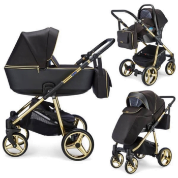 gold leaf mee-go travel system 1
