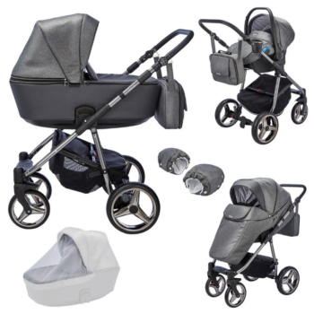 mee-go cloud travel system