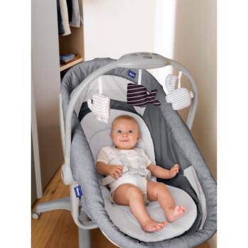 Chicco Baby Hug Air Titanium 8