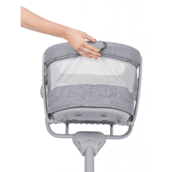 Chicco Baby Hug Air Titanium 15