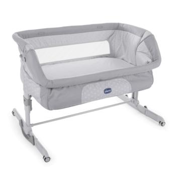 Chicco Next2Me Side-Sleeping Crib Luna
