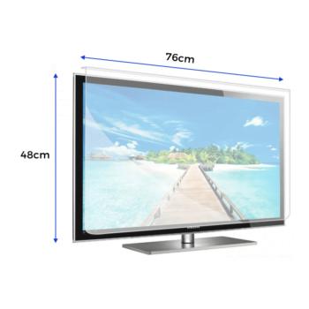"Anti-Glare-Screen-Protector - 30 - 32"""