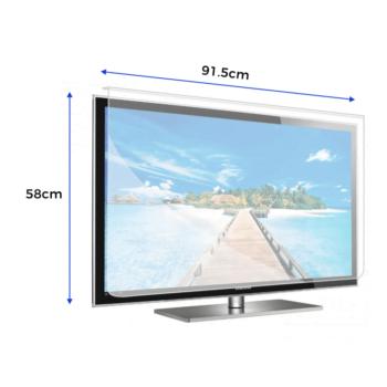 "Anti-Glare-Screen-Protector - 35 - 37"""
