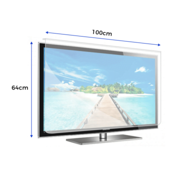 "Anti-Glare-Screen-Protector - 40 - 42"""