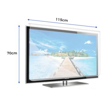 "Anti-Glare-Screen-Protector - 45 - 47"""