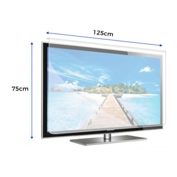 "Anti-Glare-Screen-Protector - 53 - 54"""