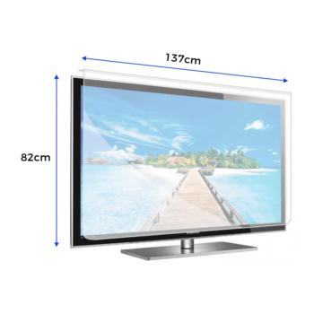 "Anti-Glare-Screen-Protector - 57 - 58"""
