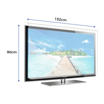 "Anti-Glare-Screen-Protector - 63 - 65"""