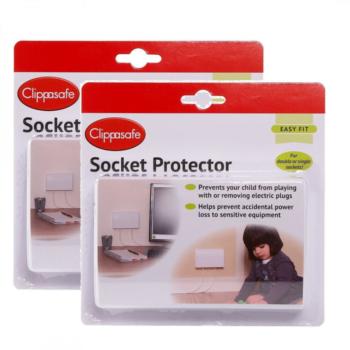 Socket Protector