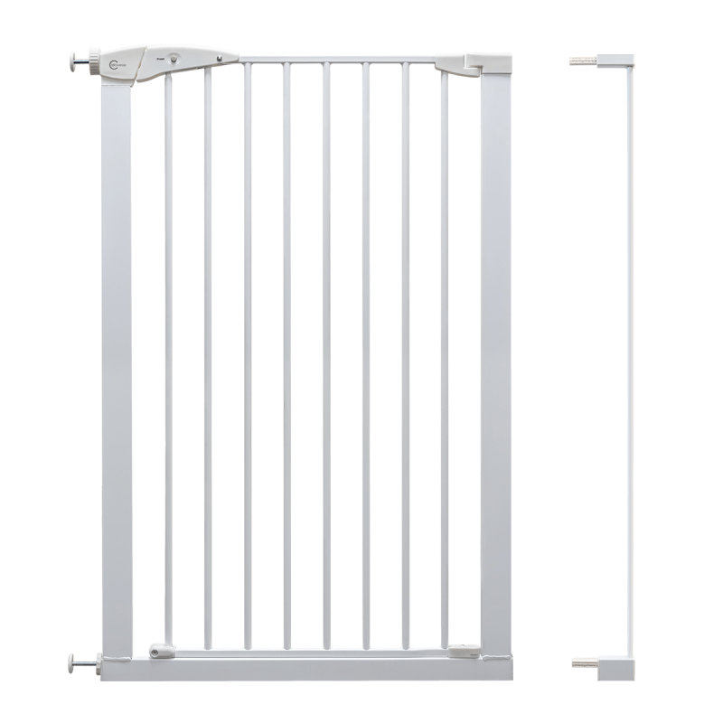Callowesse Extral Tall Pet Gate White