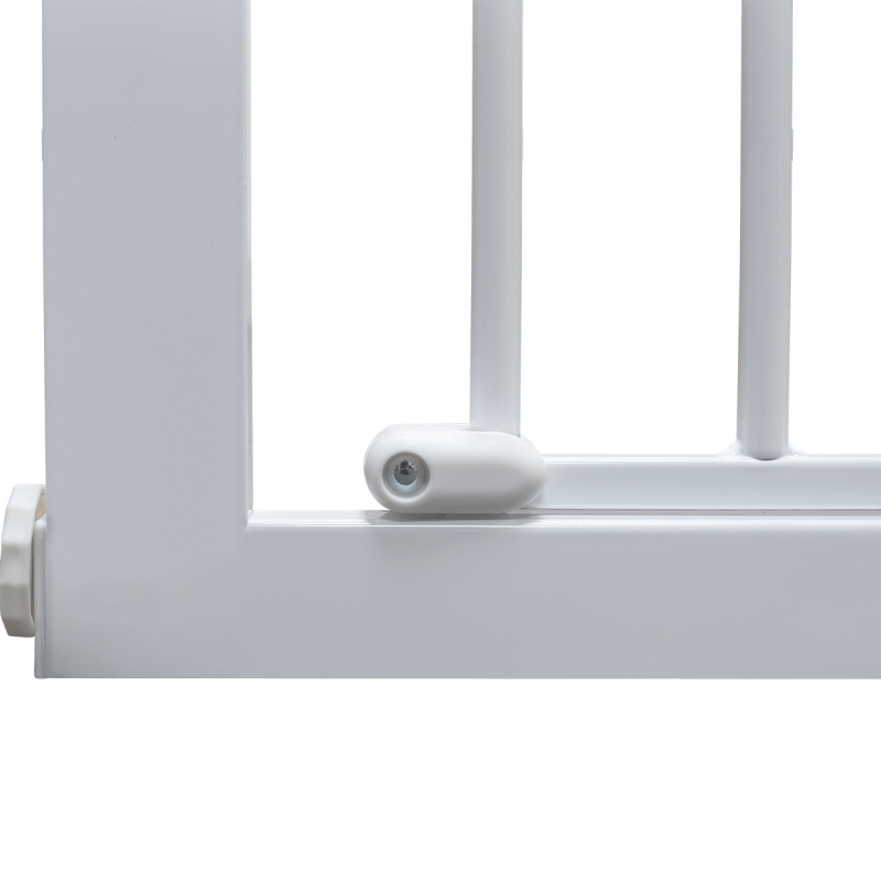 Callowesse Extra Tall Safety Gate White 6