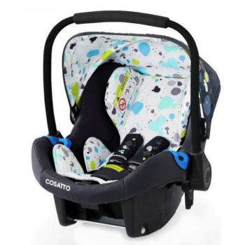 Port Group 0+ Car Seat