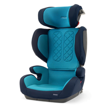 Recaro Mako Core Group 23 Car Seat - Xenon Blue