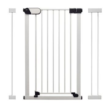 Callowesse Saluki Pet Gate 7cm & 14cm extension