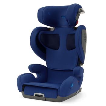 Mako Elite Select Pacific Blue Car Seat