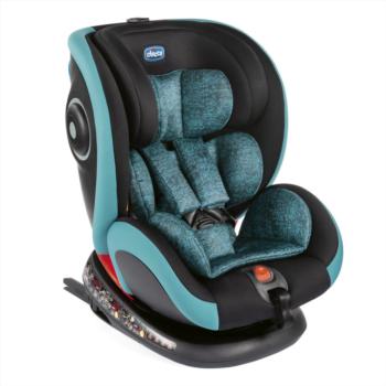 SEAT 4 FIX OCTANE Car Seat