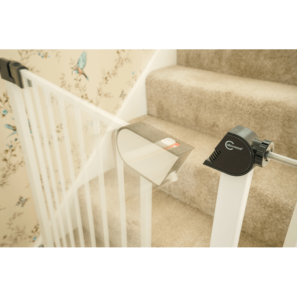 Callowesse Kemble Pressure Fit Safety Gate Lock