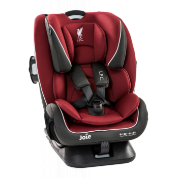Joie Every Stage FX Liverpool FC Car Seat 2
