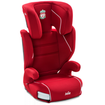 Joie Trillo Red Crest Car Seat