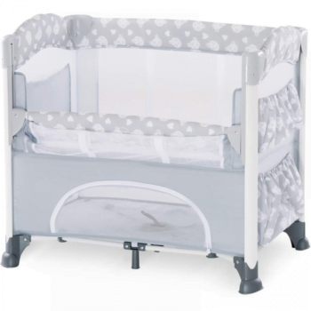 Hauck Sleep'n Care Plus Travel Cot