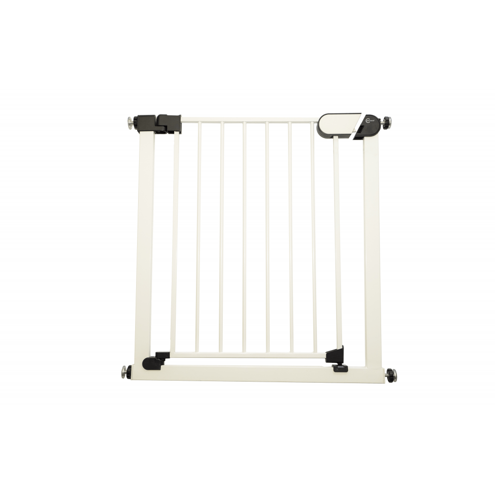 Callowesse® Kemble Pressure Fit Safety Baby /& Pet Gate 75-82cm Ext. to 124cm