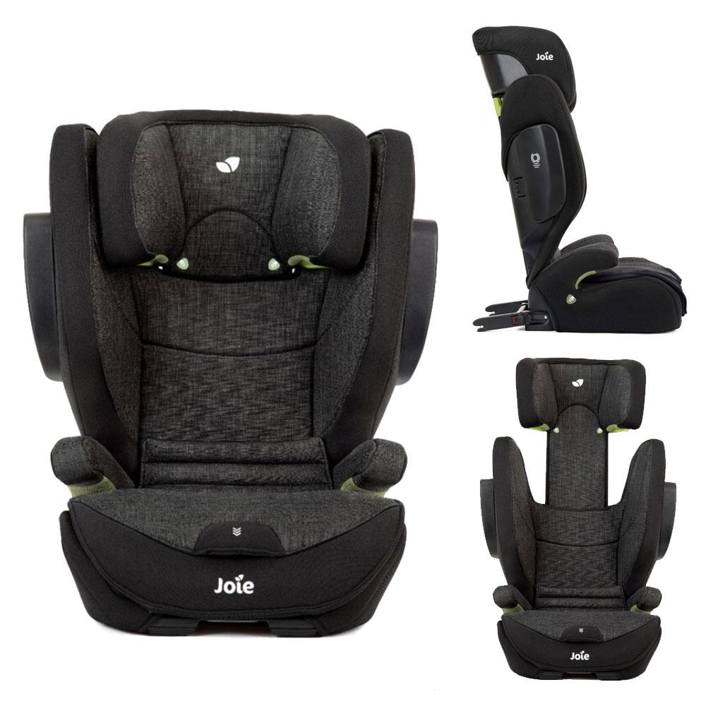 Joie i-Traver Group 2/3 Car Seat – Flint