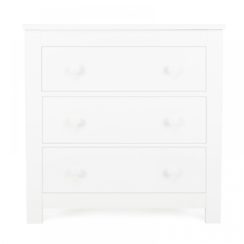 Aylesbury 3 drawer dresser front viewe