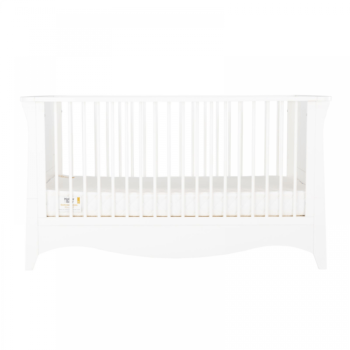 Clara Cot Bed front view