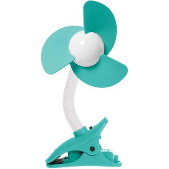 Dreambaby Portable Stroller Fan - Aqua
