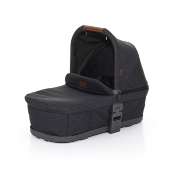 Pepper Carrycot Overview