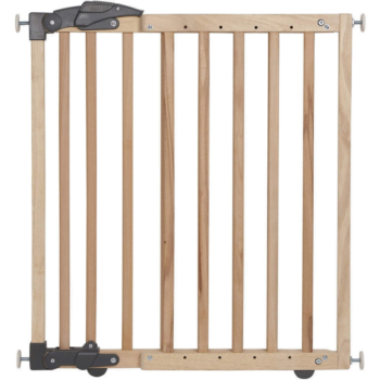 Clippasafe Wooden Safety Gate – 68cm – 102cm