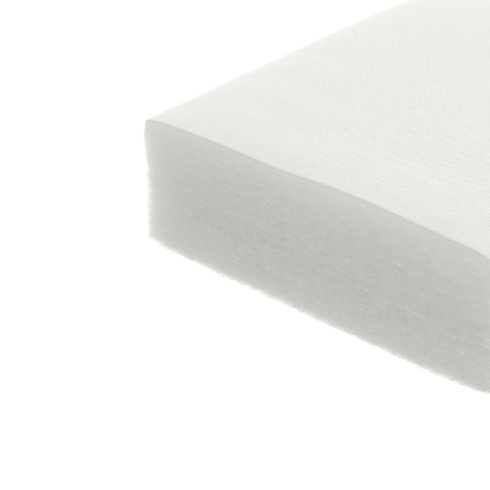 Fibre mattress 140 x 70 cm