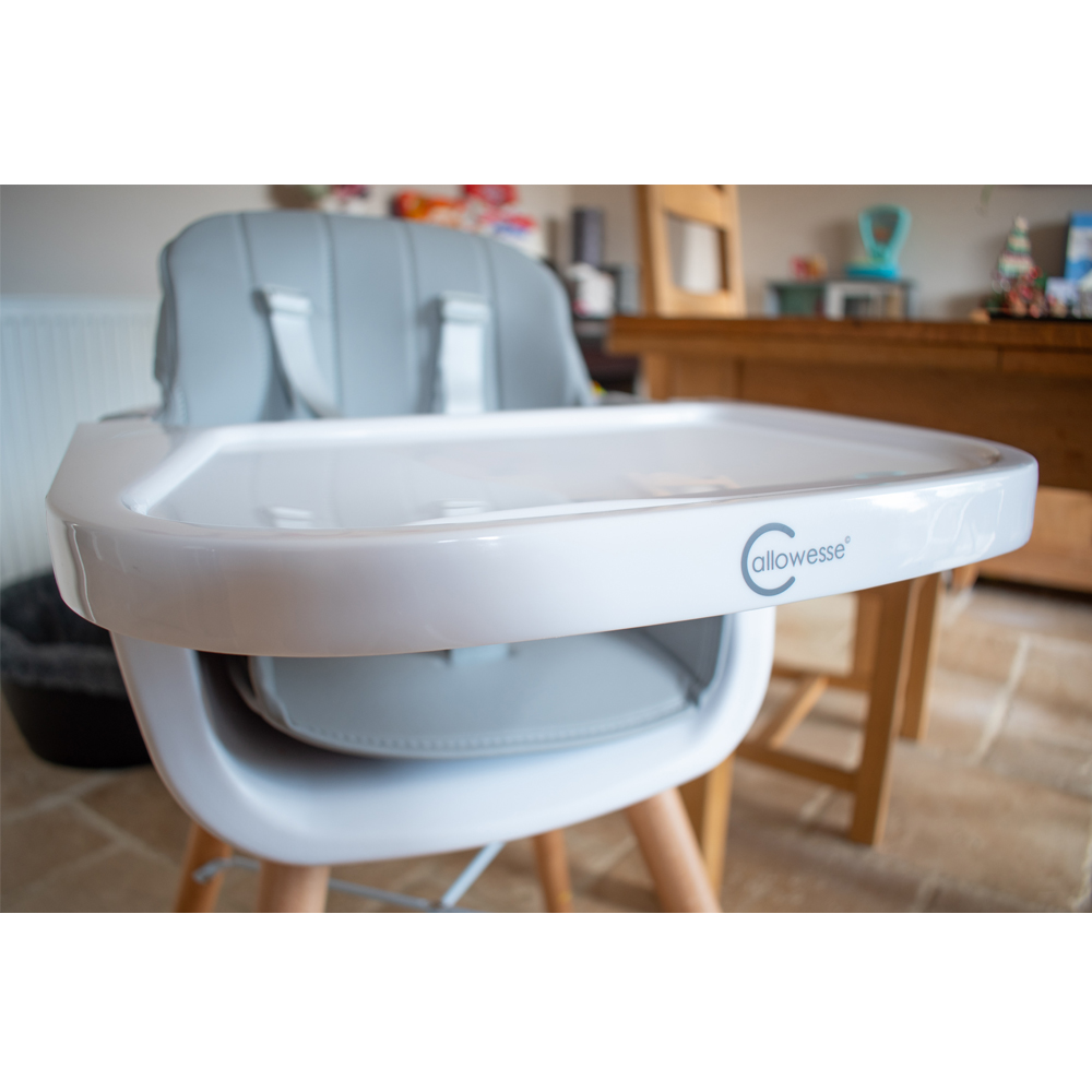 Callowesse Elata 3 in 1 Highchair