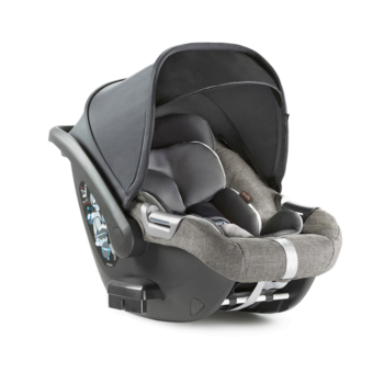 Inglesina Mineral Grey darwin car seat