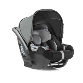 Inglesina Mystic Black darwin car seat