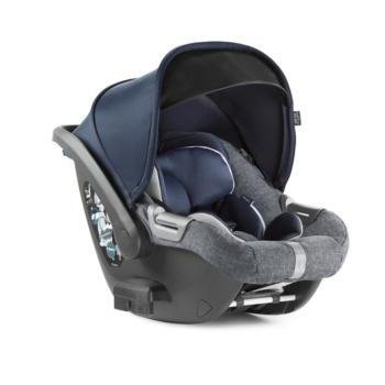 Inglesina Nigara Blue darwin car seat